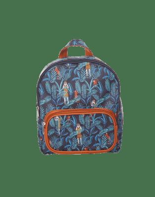 Mini Backpack Jungle
