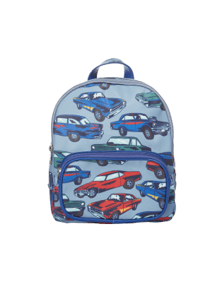 Mini Backpack Cars