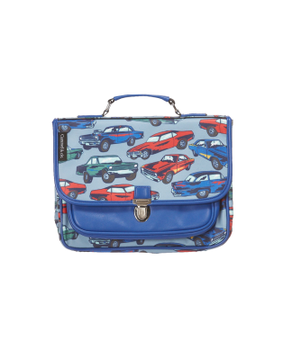 Mini Schoolbag Cars