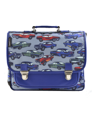 Large Schoolbag Cars