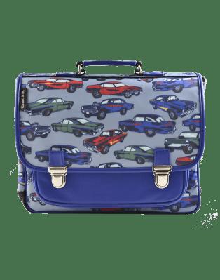 Large Schoolbag Cars