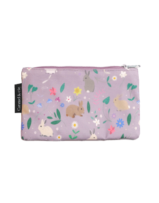 Large Pencil Case Purple...