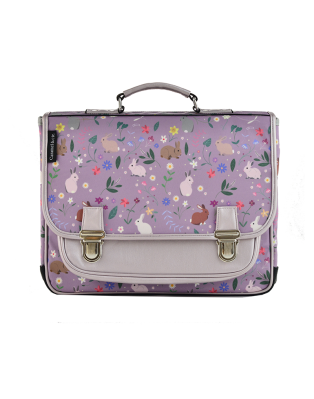 Medium Schoolbag Purple...