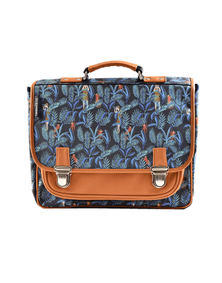 Cartable moyen Jungle