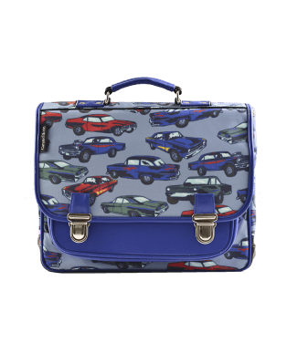 Cartable Moyen Cars
