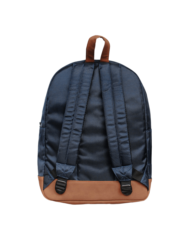 Backpack Blue butterfly