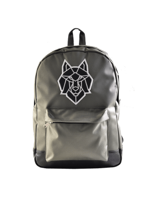 Backpack Grey Wolf