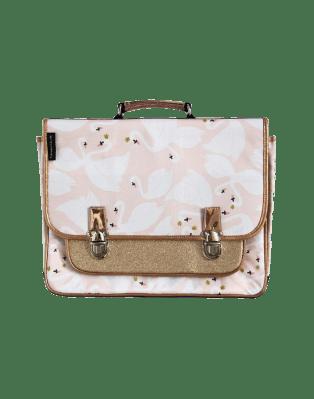 Medium Schoolbag Swan...