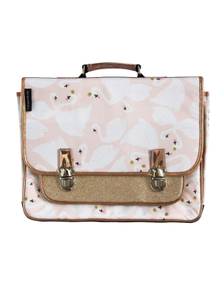 Large Schoolbag Swan Minireyve