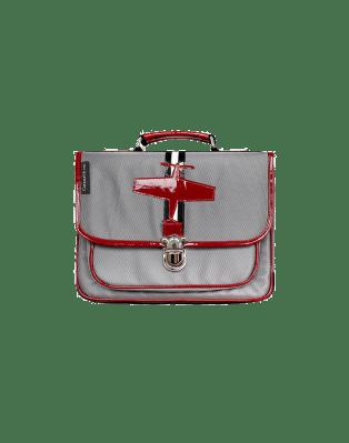 Mini Schoolbag Airplane