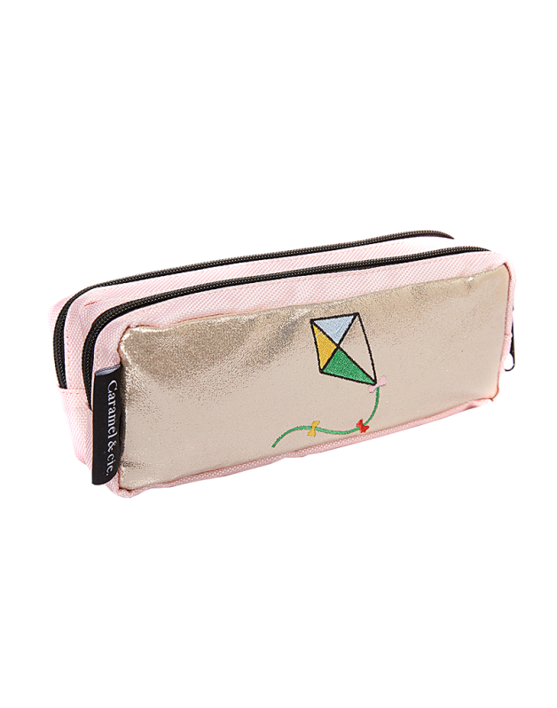 Double Pencil Case Kite