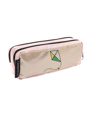 Double Pencil Case Kite