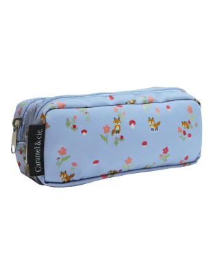 Double Pencil Case Little...