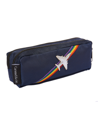Trousse Double Avion