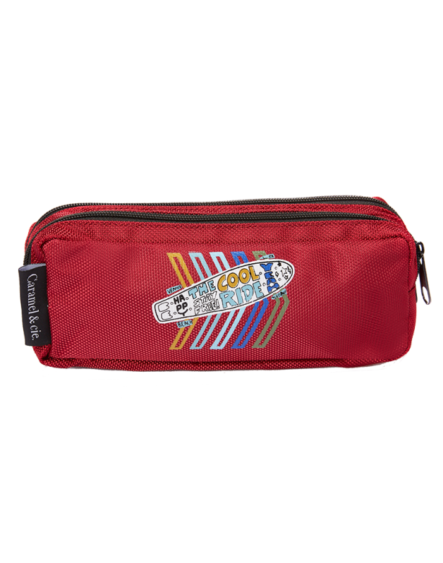 Trousse Double Cool Ride
