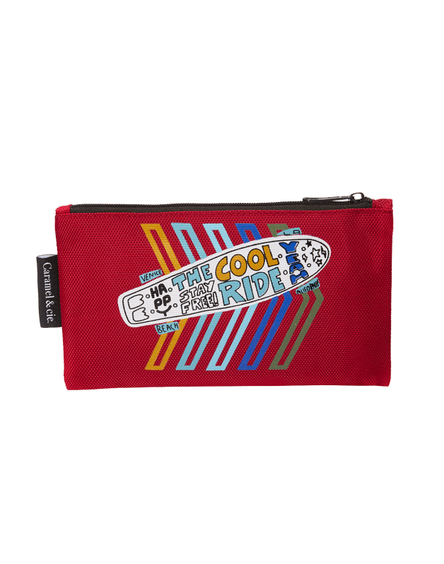 Large pencil case Cool Ride