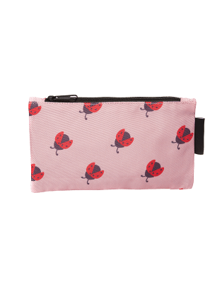 Large pencil case Ladybug