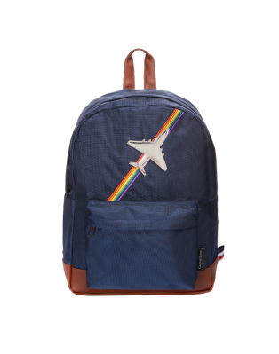 Backpack Airplane