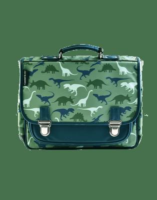 Medium schoolbag Dinos