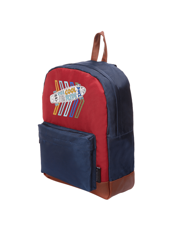 Backpack Cool ride