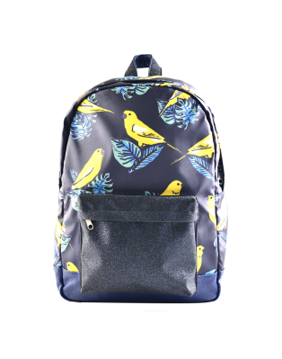 Backpack Canaries