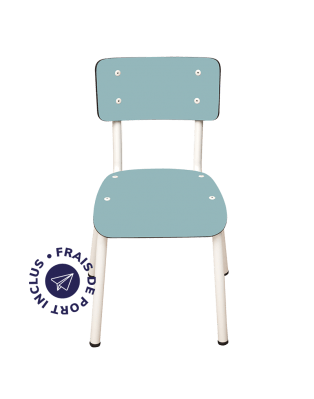 Blue Jade Little Suzie Chair