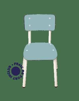 Blue Jade Little Suzie Chair