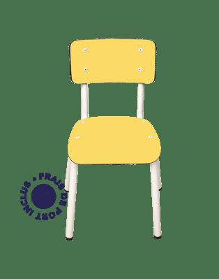 Chaise d'écolier Enfant...
