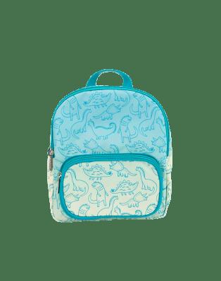 Mini sac à dos famille Dino