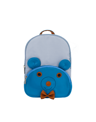 Small bear backpack