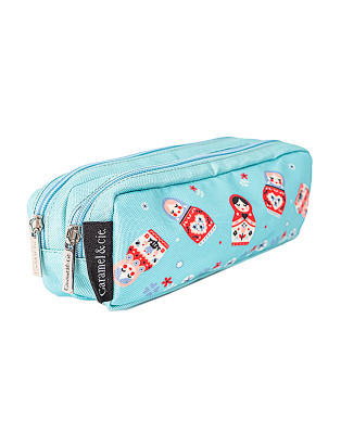 Trousse double Matriochkas