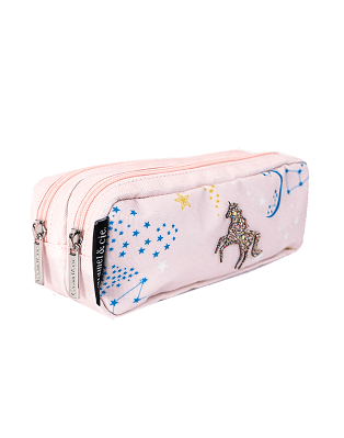 Trousse double Constellation