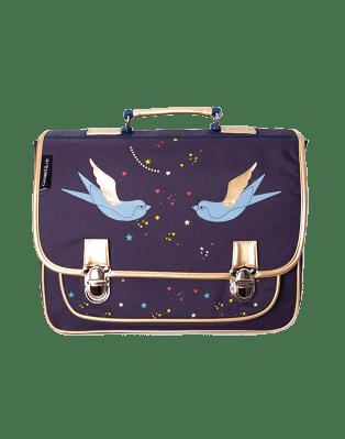 Medium Schoolbag Swallows