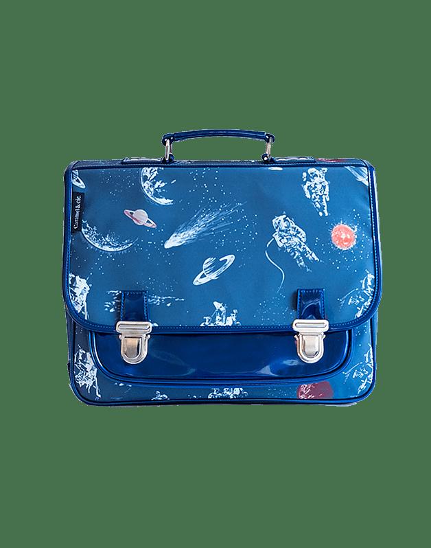 Medium Schoolbag Galaxy