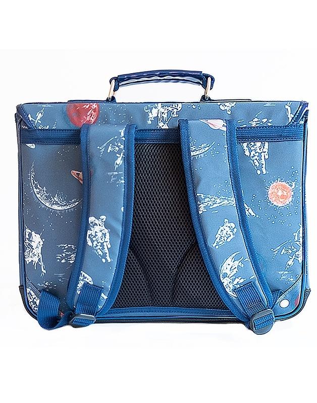 Large schoolbag Galaxy