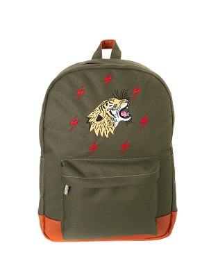 Backpack Grrr