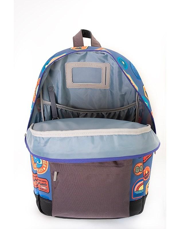 Backpack Road trip