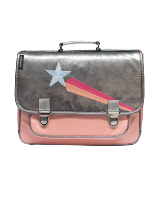 Medium schoolbag Shooting Star
