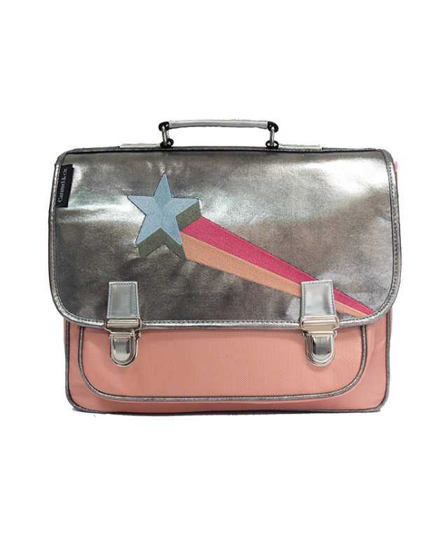 Large schoolbag Shooting Star