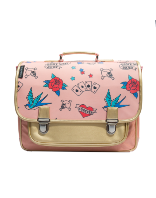 Large schoolbag Cool Tattoos