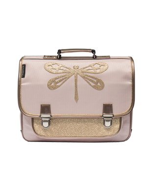 Large schoolbag Dragonfly