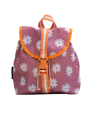 Mini Backpack Beautiful Daisy