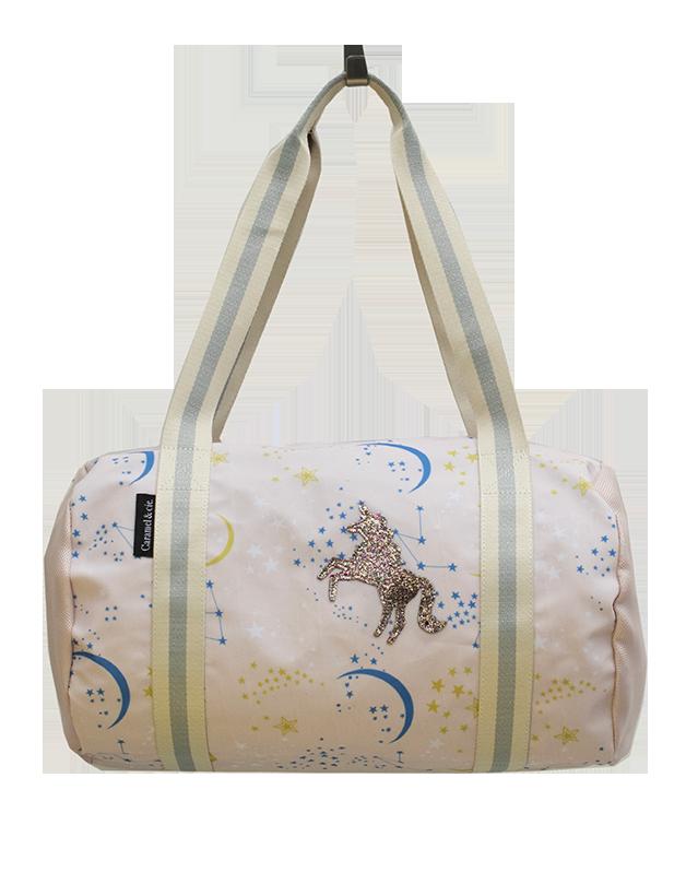 Week-end bag Constellation