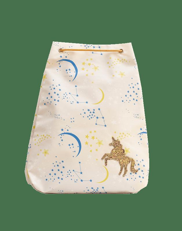 Small sport bag Constellation