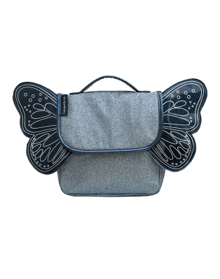 Sac papillon paillettes...