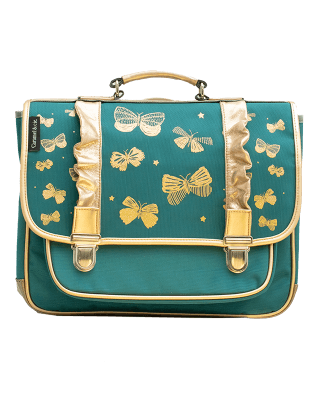 Large Satchel Butterfly...