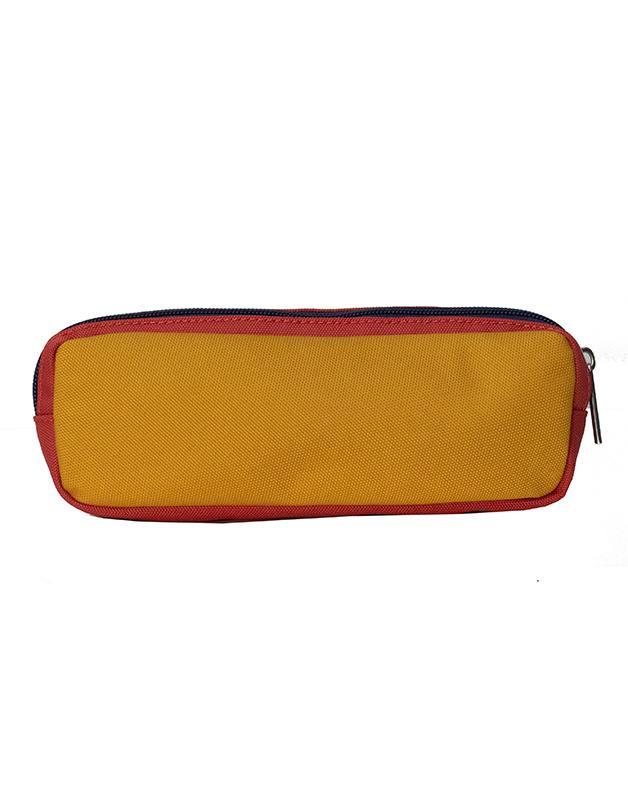 Double pencil case Color Block
