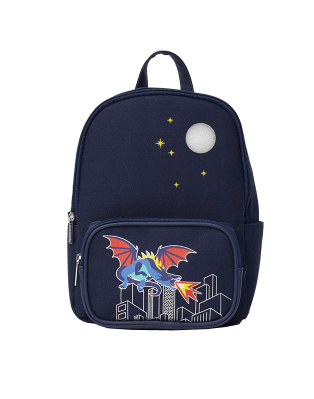 Small Dragonosaure backpack