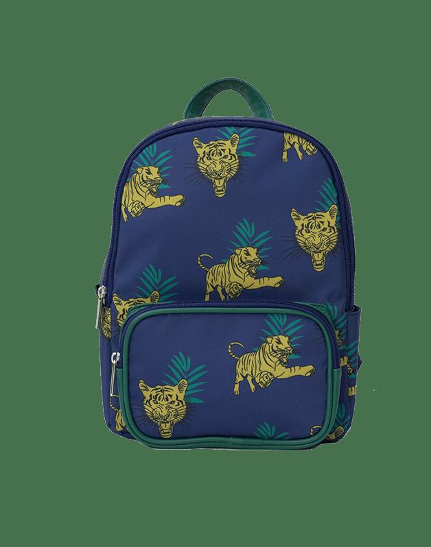 Petit sac à dos Tigre du Bengale