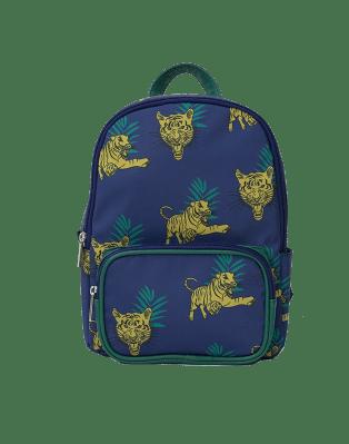 Petit sac à dos Tigre du...